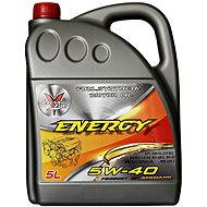 ENERGY engine oil 5W-40 5l - Oil