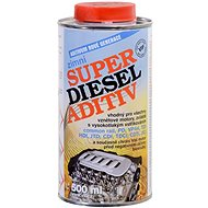 VIF diesel additive (winter) 500ml - Additive