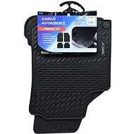 Compass PERFECT FIT sada 4ks OCTAVIA I s fixací - Car Mats