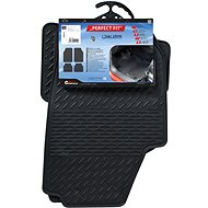 Compass PERFECT FIT sada 4ks FABIA II - Car Mats