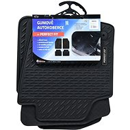 Compass PERFECT FIT sada 4ks RAPID s fixací - Car Mats
