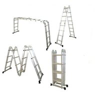 Step Ladder G21 GA-SZ 4x3-3.7m - Step Ladder