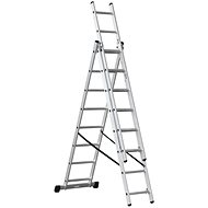 G21 3-piece 5.1 m, 3x8 walls - Ladder