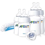 Philips AVENT Newborn Classic + Starter Set - Feeding Set