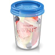 Philips AVENT VIA cups 240 ml with lid - Children's kit