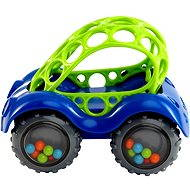 Obal Rattle & Roll™ Blue - Toy Vehicle