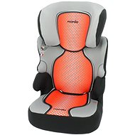 Nania BeFix SP Pop 15-36kg - red - Car Seat