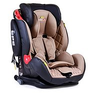 Petite&Mars Prime with ISOFIX 9–36kg Beige 2017 - Car Seat
