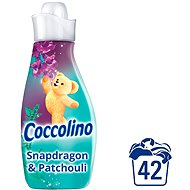 COCCOLINO Creations Snapdragon & Patchouli 1500 ml - Fabric Softener