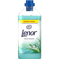 LENOR Fresh Meadow 1.9 L (63 washes) - Fabric Softener