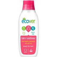ECOVER 750 ml Flower Flavors (25 Washing) - Fabric Softener