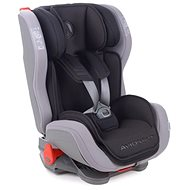 Avionaut EVOLVAIR - gray / black - Car Seat