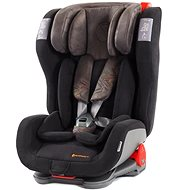 Avionaut EVOLVAIR SOFTY - black / gray - Car Seat
