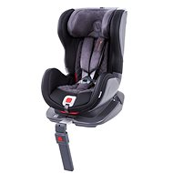 Avionaut ISOFIX GLIDER ROYAL - Black/Gray - Car Seat