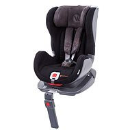 ISOFIX GLIDER SOFTY avionaut - black/gray - Car Seat