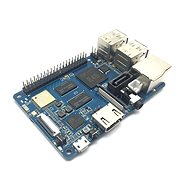 BANANA Pi M2 Berry - Mini Computer