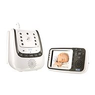 NUK Baby Monitor Video Eco Control - Electronic Baby Monitor