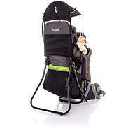 Zopa Little Hiker - green - Baby carrier backpack