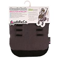 Cuddle Co. Pad into the stroller Dove - Stroller liner