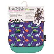 Cuddle Co. Dinosaurs Baby Washer - Stroller liner