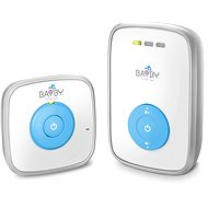 BAYBY BBM 7000 Digital Audio Handheld - Electronic Baby Monitor
