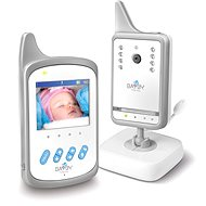 BAYBY BBM 7020 Digital video nursery - Electronic Baby Monitor