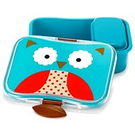 Skip Hop Zoo box for a snack - Sovička - Children's lunch box
