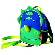 Skip hop Zoo Battle Mini - Dinosaur - Kids' Backpack