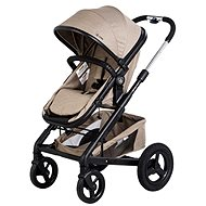 Combined Gmini Lord - Sahara / Black - Baby Carriage