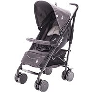 Zopa CORSA Anthracite - Baby Carriage
