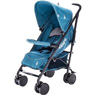 Zope CORSA County - Baby Carriage