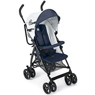 CAM Agile Col. 85 blue - Baby Carriage