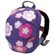 "Clippasafe Backpack with ""Flower"" - Kids' Backpack"