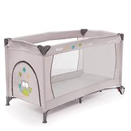 ZOPA Camping 2 Griffin Gray - Travel Bed