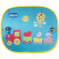 Chicco Car sunshade, 2 pcs - Car Sun Shade