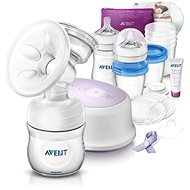 Philips AVENT Sada pro kojení s ods. elekt. Natural - Children's kit