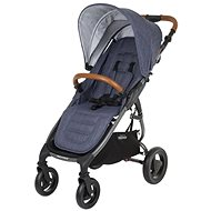 VALCO TREND TAILORMADE stroller, denim - Baby Carriage