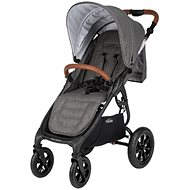 VALCO TREND SPORT TAILOR MADE, charcoal - Baby Carriage