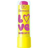 DERMACOL Love Lips No. 11 3.5 ml - Lip Balm