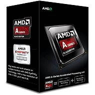 AMD A10-7890K Black Edition with Wraith Cooler - Processor