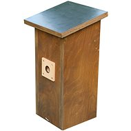 BudCam Bird box with built-in IP camera sparrow - Box with IP camera