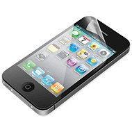 Belkin TrueClear for iPhone 4/4s - transparent - 3pcs - Screen protector