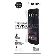 Belkin TrueClear InvisiGlass for iPhone 6 Plus and iPhone 6s Plus - Tempered Glass