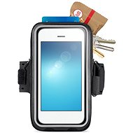 """Belkin Storage Armband to 5 """" - Mobile Phone Case"""