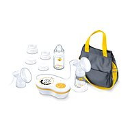 Beurer BY 60 - Breast Pump