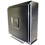 Be quiet! SILENT BASE 800 silver - PC Case