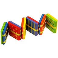 Bigjigs Colorful spell - Didactic Toy