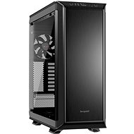 Be quiet! DARK BASE PRO 900 transparent side panel/black - PC Tower