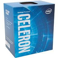Intel Celeron G3930 - Processor