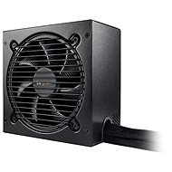 Be quiet! PURE POWER 10 600W - PC Power Supply